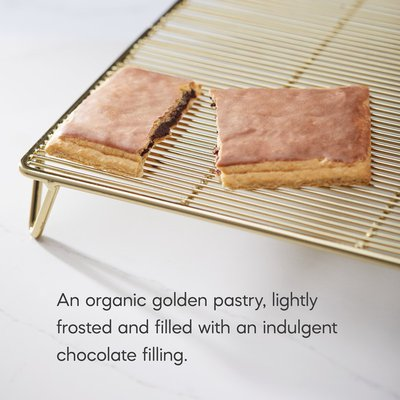 Nature's Path Lotta Chocolotta Frosted Toaster Pastries