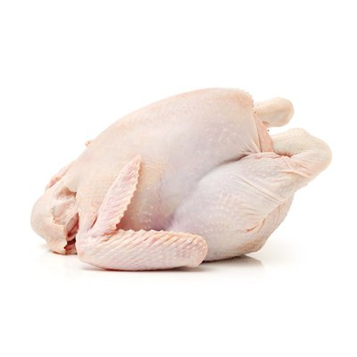 Nature's Promise Organic Whole Chicken