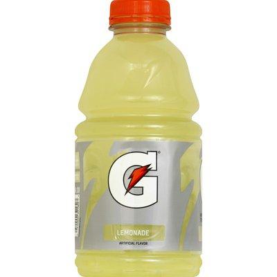 Gatorade Thirst Quencher Lemonade