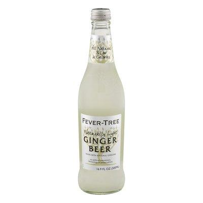 Fever-Tree Naturally Light Ginger Beer