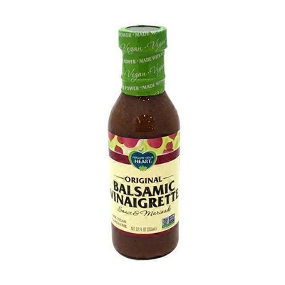 Follow Your Heart Sauce & Marinade