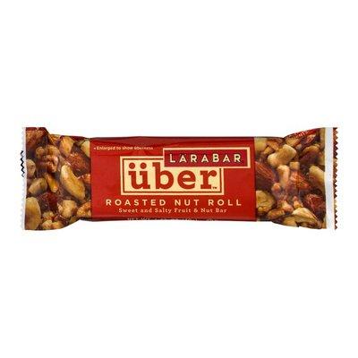 Larabar Uber Roasted Nut Roll Fruit & Nut Bars