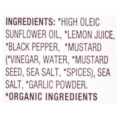 Tessemae's All Natural Organic Lemon Pepper Dressing & Marinade