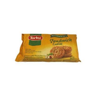Torku Favorimo Hazelnut Cream Cookies