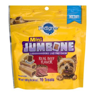 Pedigree Jumbone Mini Toy/Small (PS #5129732) Dog Care & Treats
