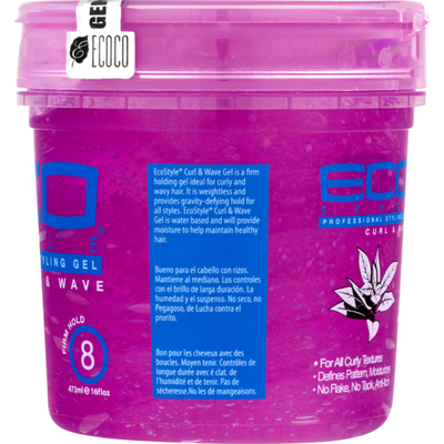 Eco Styler Professional Styling Gel Curl & Wave