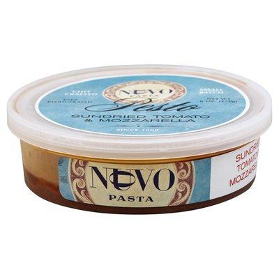 Nuovo Pasta Pesto, Sundried Tomato & Mozzarella
