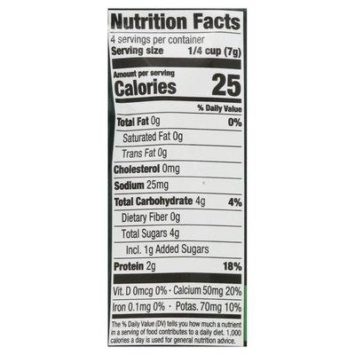 Beech-Nut Strawberry, Apple & Yogurt Melties