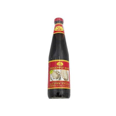 Dragonfly Premium Flavored Oyster Sauce