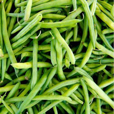 H-E-B Green Beans