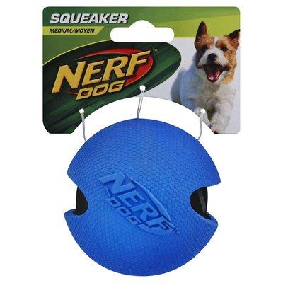 NERF DOG Squeaker, Medium