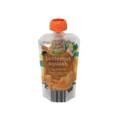 Little Journey Organic Butternut Squash Baby Food