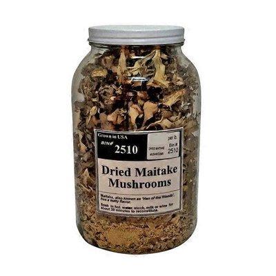 Dried Miatake Mushrooms