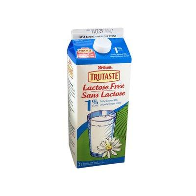 Neilson 1% Trutaste Lactose Free Milk
