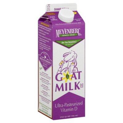 Meyenberg Goat Milk