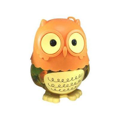 Larbee Jelly In Owl Jar
