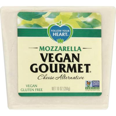 Follow Your Heart Cheese Alternative, Mozzarella