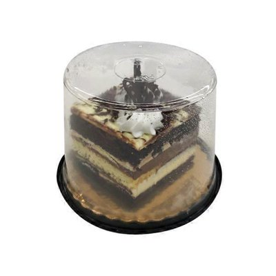 Cakerie Triple Chocolate Tiger Baby Cake