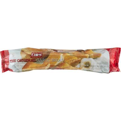 Cole's The Original Garlic Bread