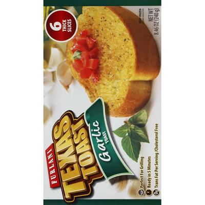 Furlani Texas Toast Garlic