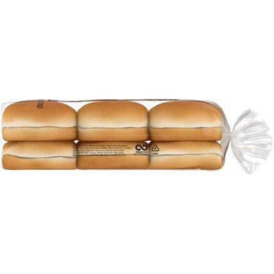 Ball Park Hamburger Buns