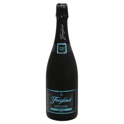 Freixenet Cava Extra Dry Sparkling Wine