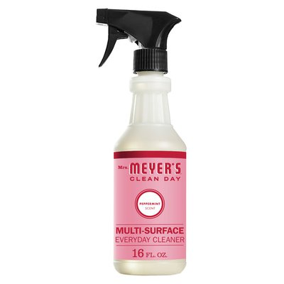 Mrs. Meyer's Clean Day Multi-Surface Everyday Cleaner Peppermint