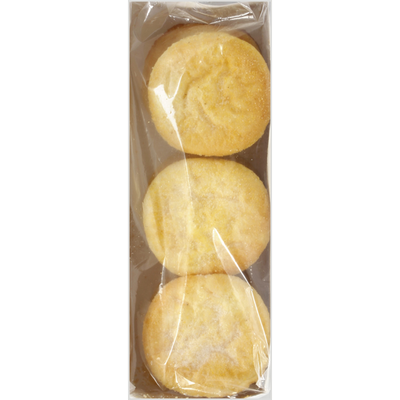 Glutino Gluten Free Original English Muffins