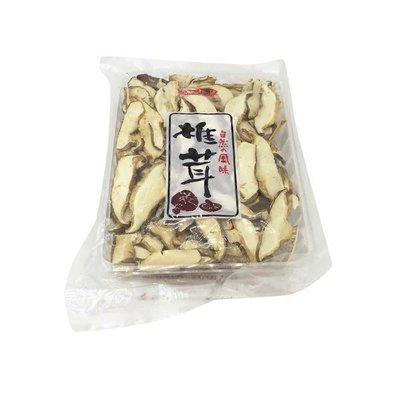 Shirakiku Sliced Shitake Mushroom