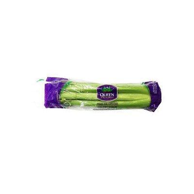 Queen Victoria Sleeved Celery