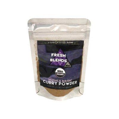 Fresh Blends NW Masala Magic Curry Powder