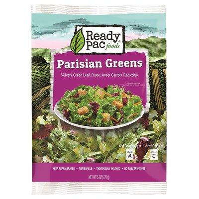 Ready Pac Foods Parisian Greens Salad Blend