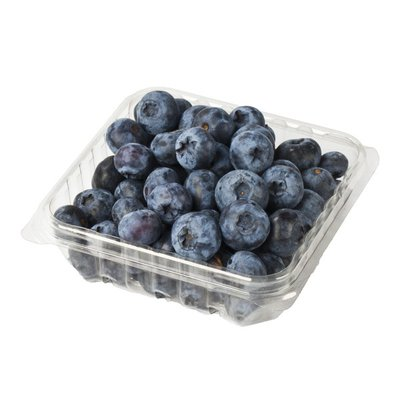 Gourmet Trading Company Half Dry Pint Blueberries