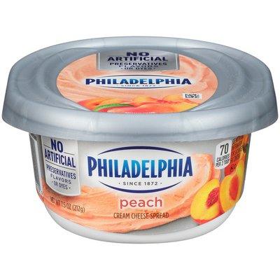 Philadelphia Peach