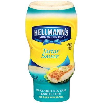 Hellmann's Tartar Sauce