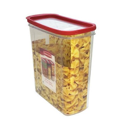 Rubbermaid 21 Cup Premium Food Canister