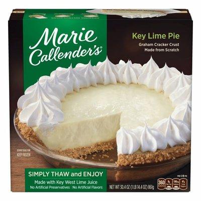 Marie Callender's Key Lime Pie