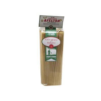 Afeltra 100% Italian Grain Spaghetti Alla Chitarra