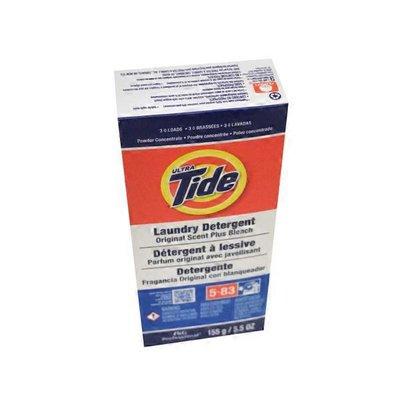 Tide Original Scent Laundry Detergent Powder Plus Bleach