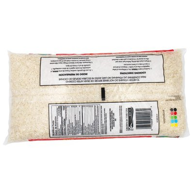 Iberia Enriched Extra Long Grain Rice