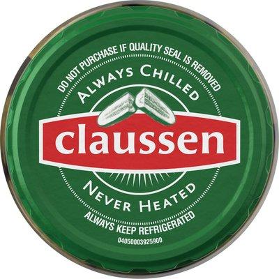 Claussen Kosher Dill Mini Pickles
