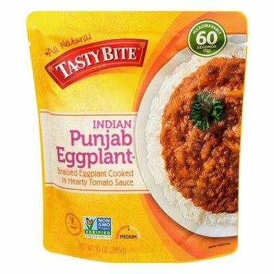 Tasty Bite Punjab Eggplant, Indian, Medium