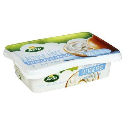 Arla Cream Cheese Spread, Lactose Free