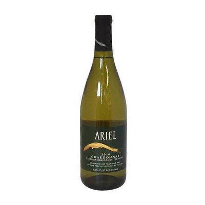Ariel Chardonnay, Premium Dealcoholized Wine, 2011