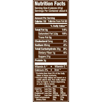 Snickers Bites Size Chocolate Candy Bars Pouch