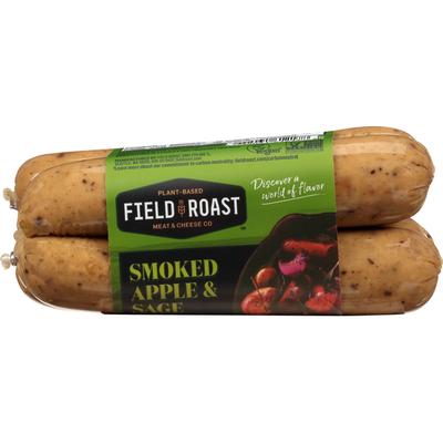 Field Roast Smoked Apple Sage Sausages