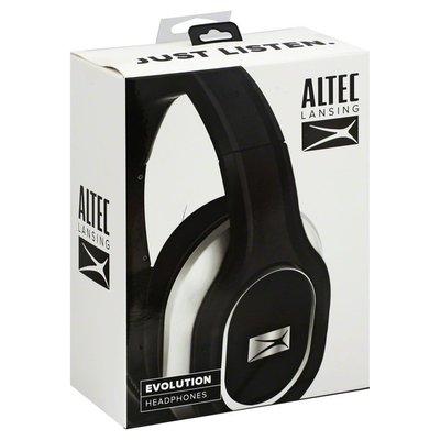 Altec Headphones, Evolution