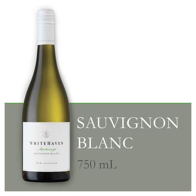 Whitehaven New Zealand Sauvignon Blanc White Wine