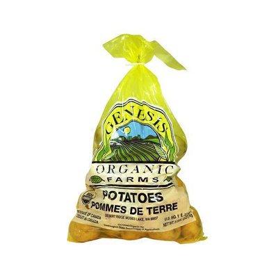 Cal Organic Farms Organic Yukon Gold Potato, Bag