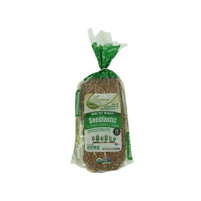 Simply Nature Organic Seedtastic Bread